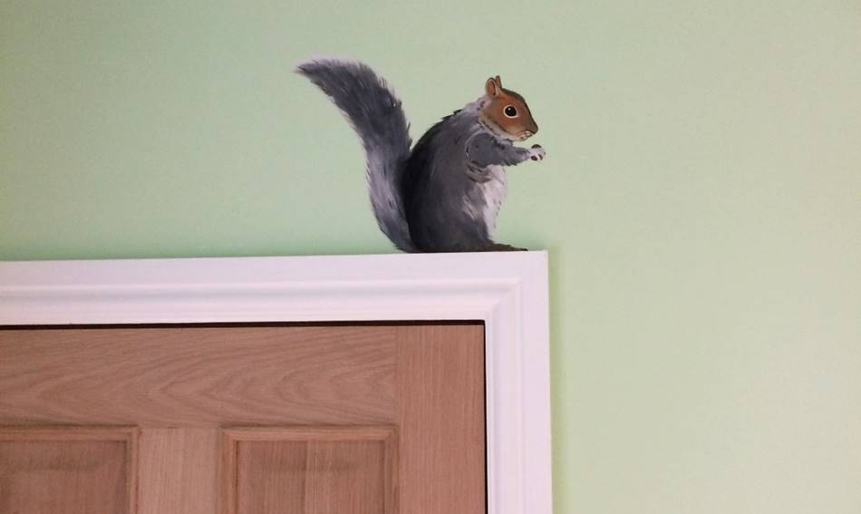 Squirrel Mural.JPG