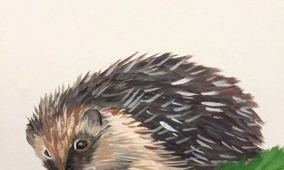 Hedgehog Mural.jpg