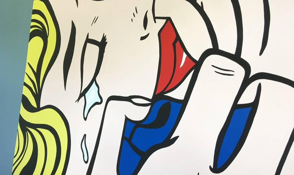 Face Kiss Pop Art Mural.jpg