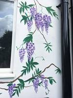 Wisteria Wall Art.JPG