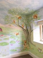 Beatrix Potter Squirrel & Tree Mural.jpg