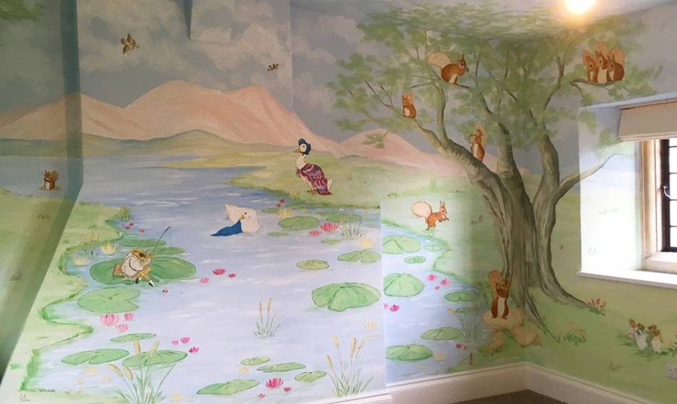 Beatrix Potter Themed Room.jpg (1)