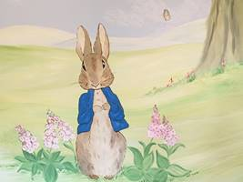 Peter Rabbit Wall Mural.jpg