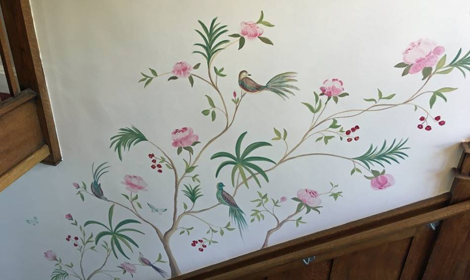 Rose Chinoiserie Wall Mural.jpg