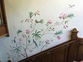 Rose Flower Wall Mural.jpg