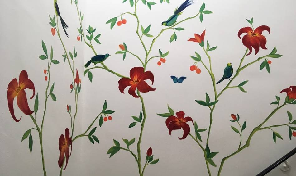 Tropical Chinoiserie Mural Art.jpg