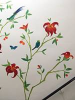 Tropical Chinoiserie Wall Art.jpg